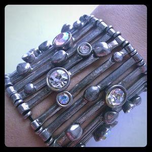 Avant Garde bracelet